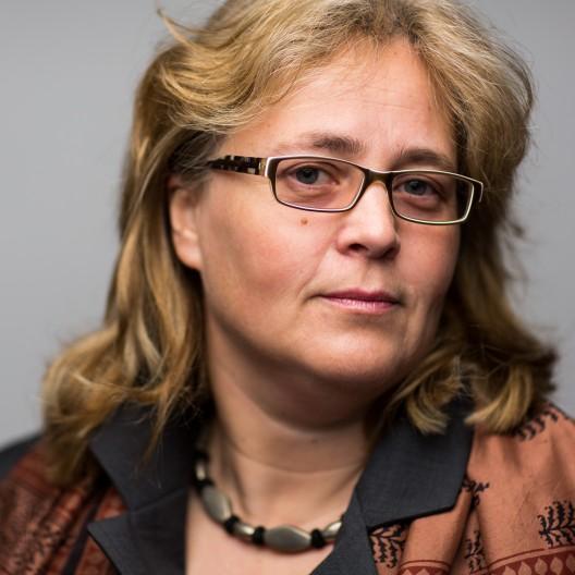 Nives Dolšak, Ph.D.