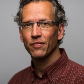 Professor Patrick Christie