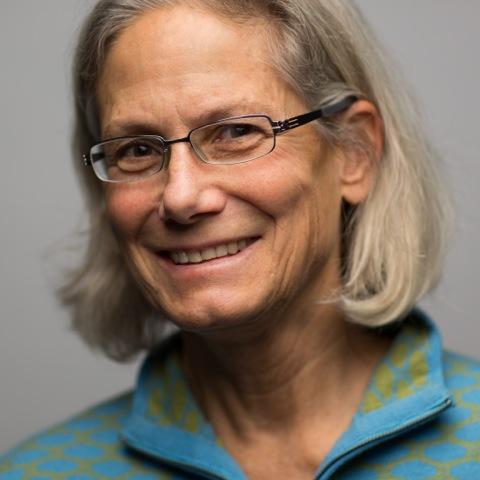 Terrie Klinger, Ph.D.