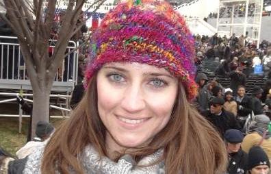 Kristina Beverlin