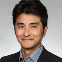 Yoshitaka Ota, Ph.D.