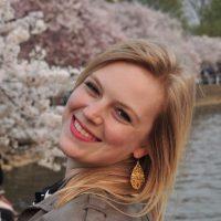 Megan McKeown