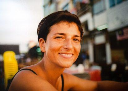 Head shot of SMEA student Marlena Skrobe.